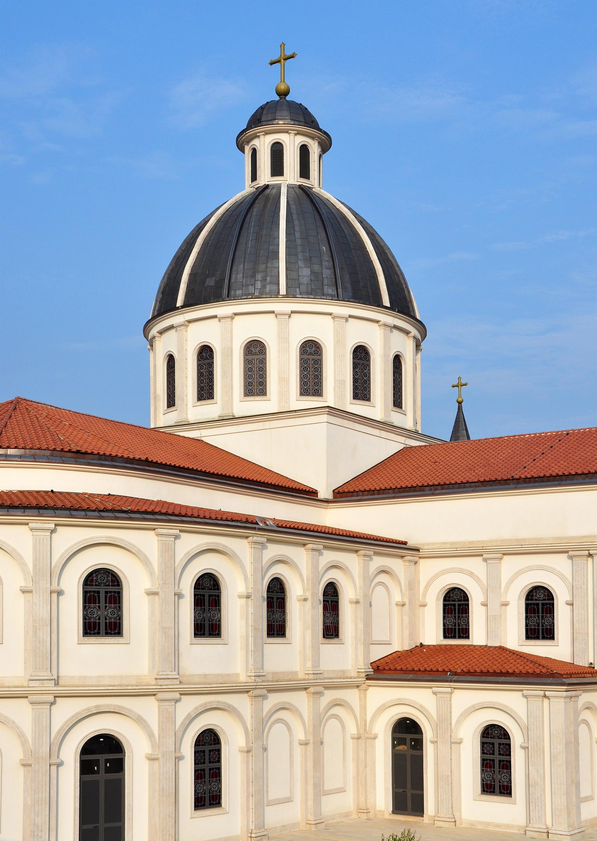 Cattedrale Mongomo 003