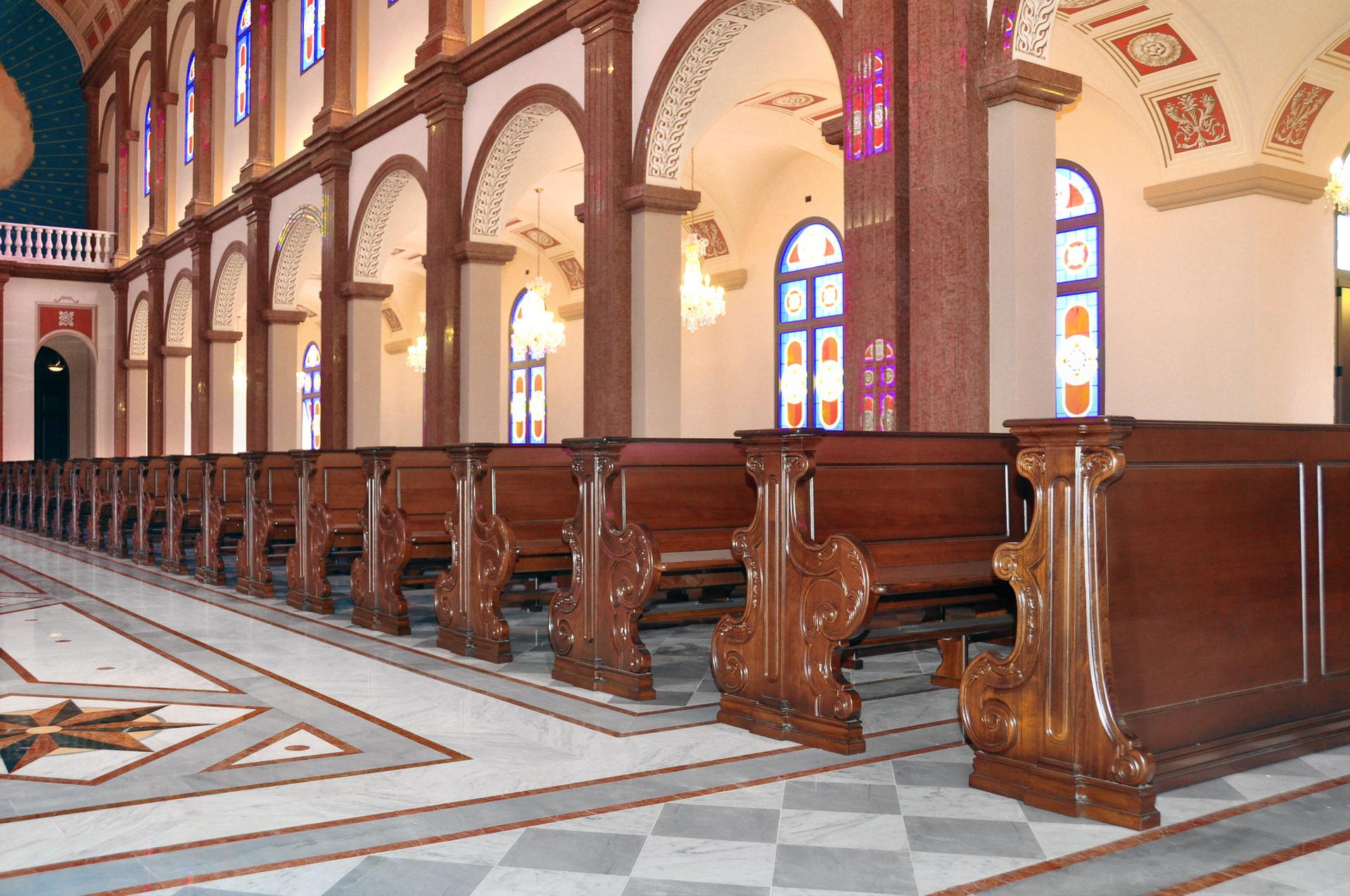 Cattedrale Mongomo 007