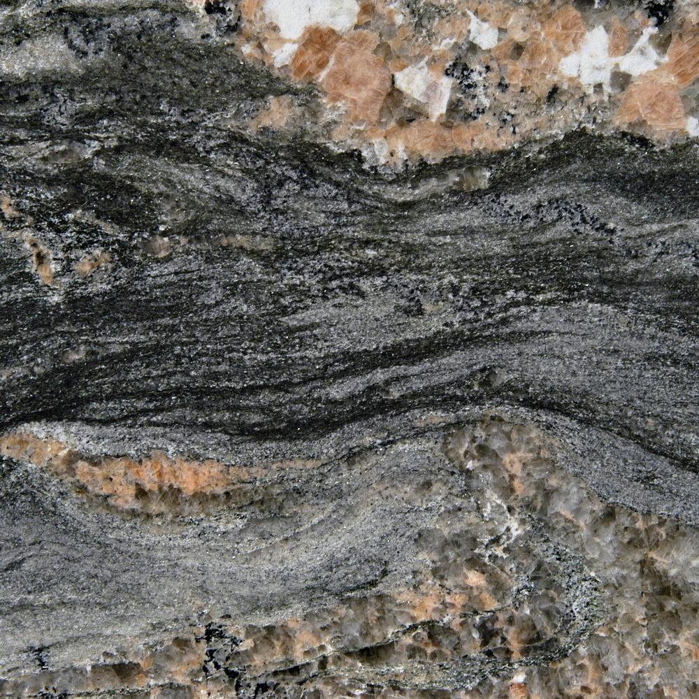 Nero D Africa Marmo granite library - iacopi marmi