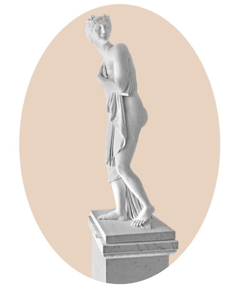 Statua-Home